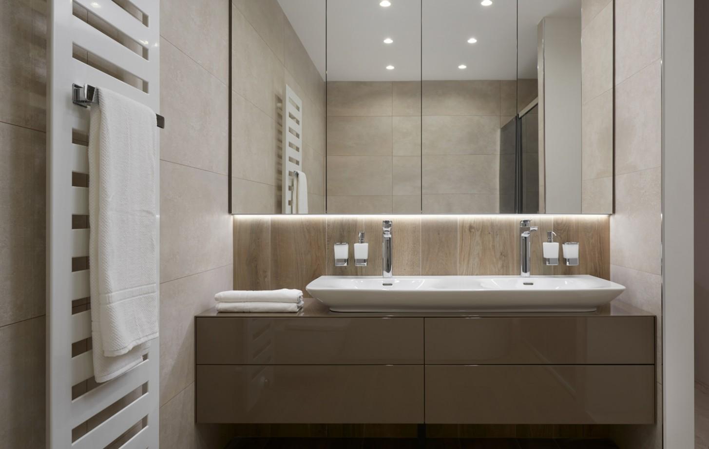 Koupelny – HANÁK Hodonín