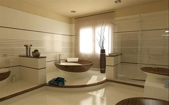 Inspirace: Koupelny, které mají styl | Living.cz