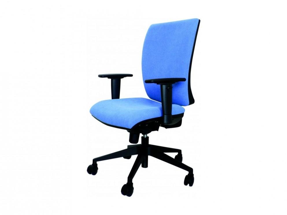 Kancelářská židle MULTISED Friemd BZJ 20 nosnost 20 kg, s ...