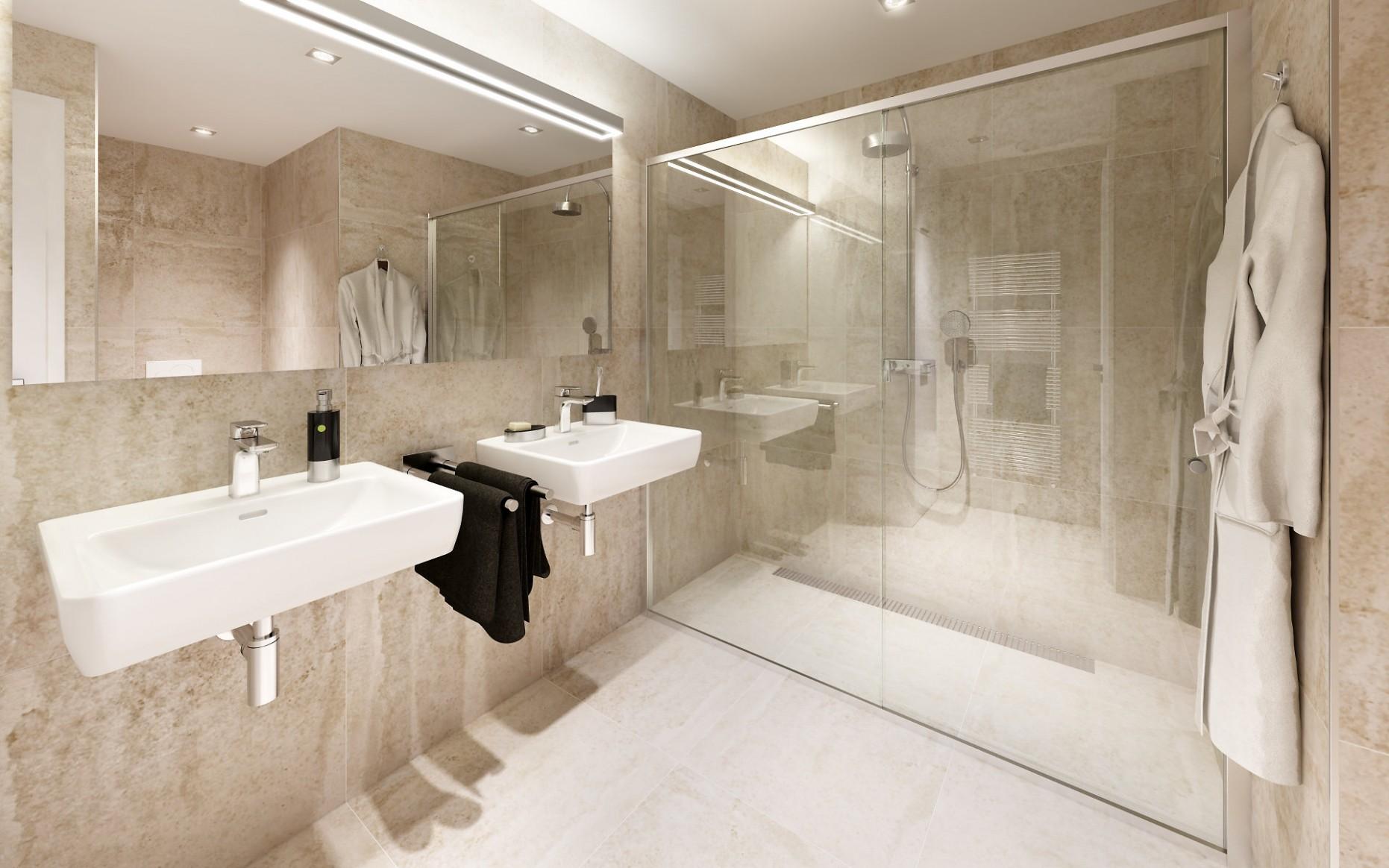 52+ Nejnovejší Fotogalerie z Koupelna 7M2