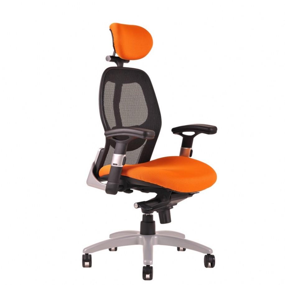 Kancelářské řeslo Saturn kancelářská židle Saturn NET mesh síťovina