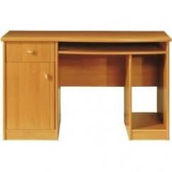psací stůl BRW POP systém, KBIU/25/25, olše medová alternativy ...