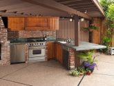 55 Nejchladnejší Obraz z Kuchyňská Linka Z Cihel