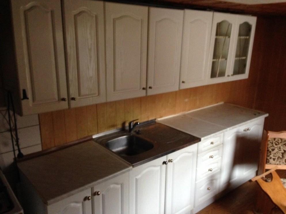 Daruji za odvoz kuchyňská linka | VšezaOdvoz