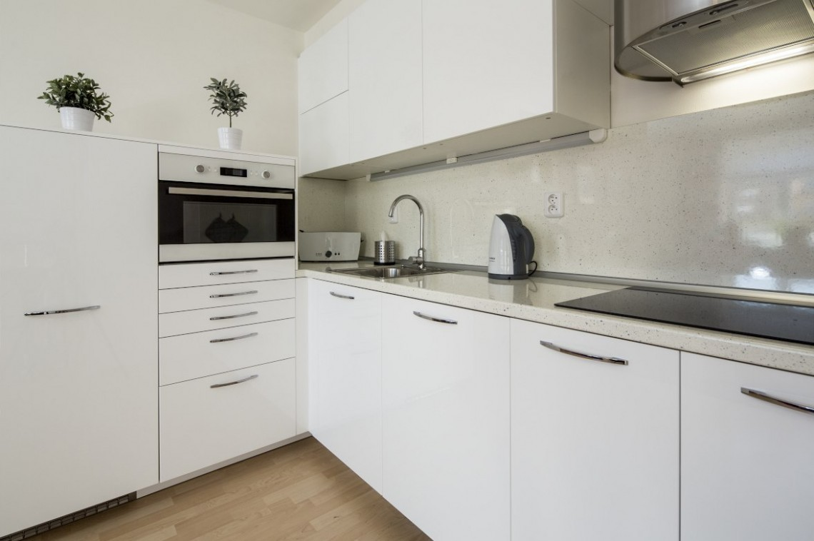 Kuchyně Ikea Metod