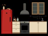 57 Nejnovejší Obrázky z Kuchyně Helcel