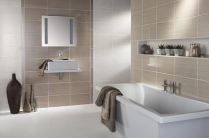 Koupelny Vzory
