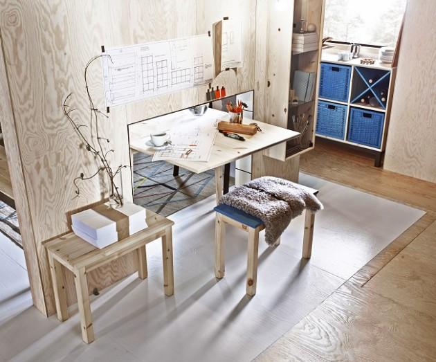Jak předělit malý byt? | Styl a Interier