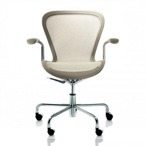Designové kancelářské židle Anett On Wheels  Designpropaganda ...