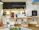 60+ Nejlepší z Kuchyně Ve Skandinávském Stylu