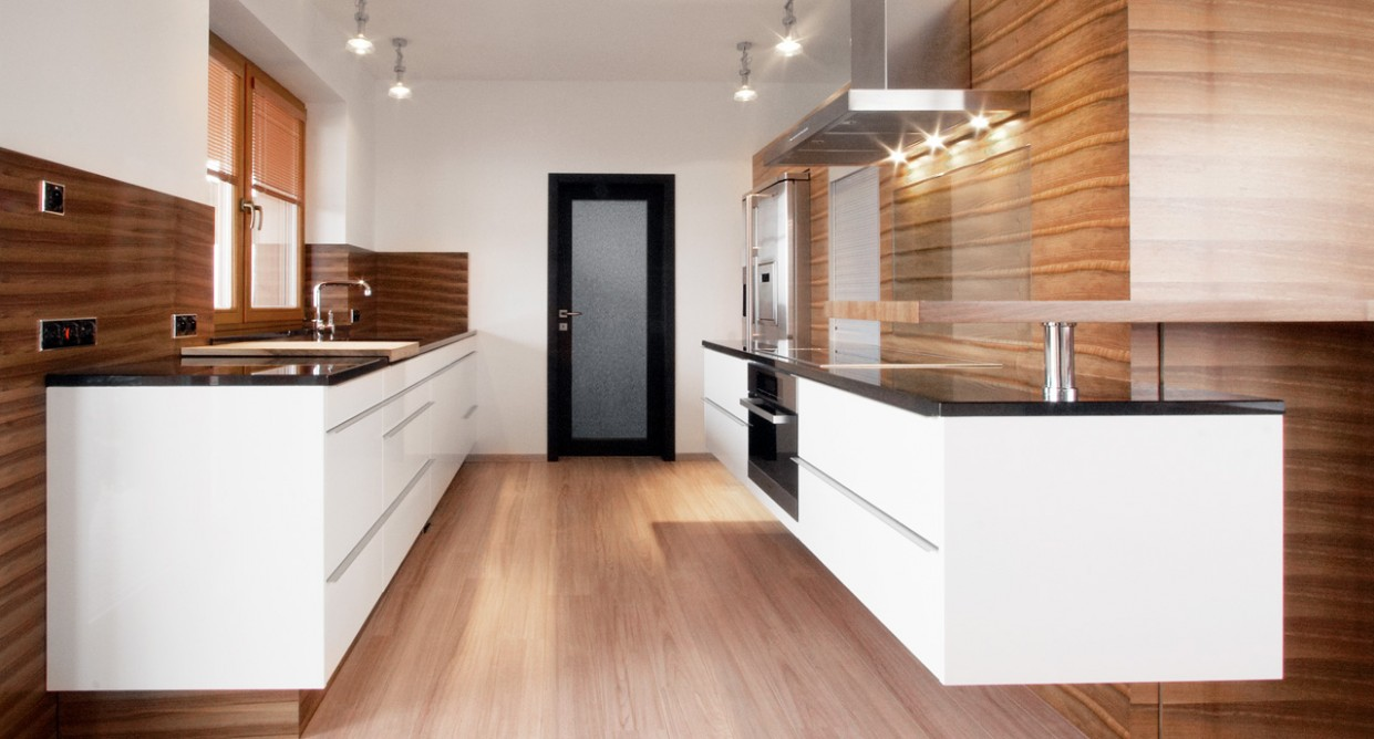 Kuchyně Elegance