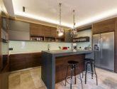 60+ Nejvýhodnejší Galerie z Kuchyně S Barem