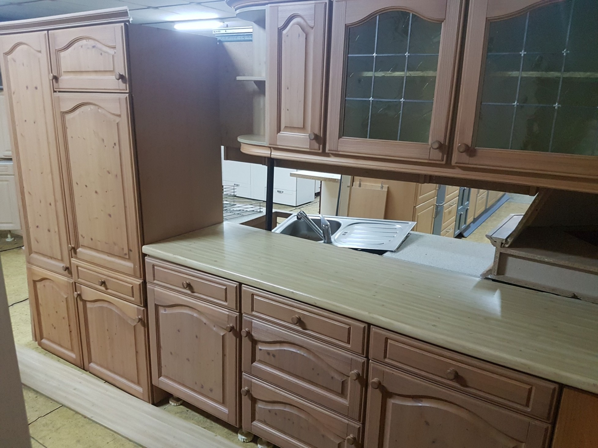 Kuchyně Beroun