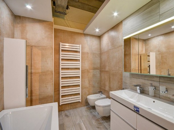Fotogalerie: Centrum ELEMENTS nabízí krásné koupelny a pokrokové ...