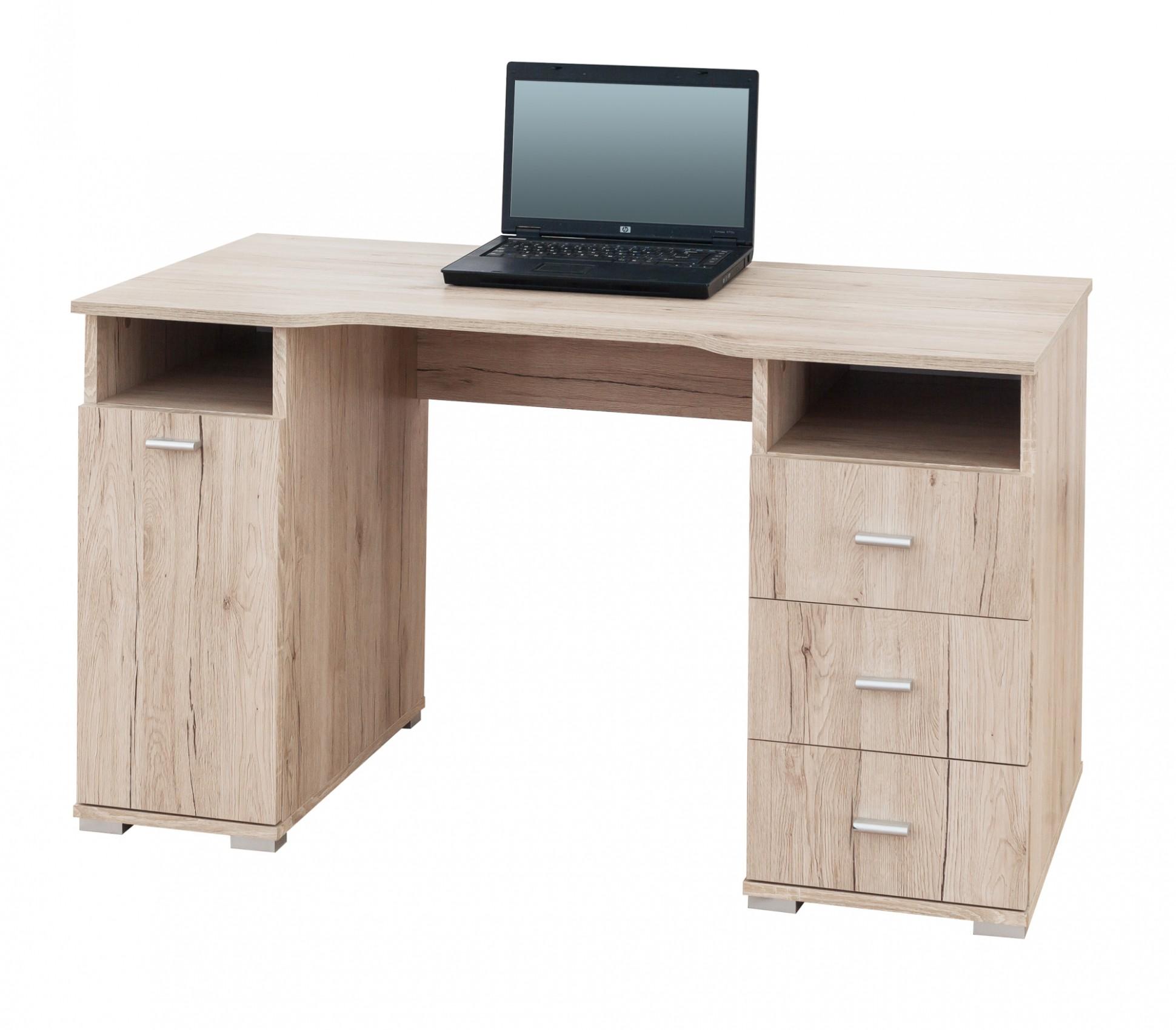 PC stůl SZAFIR - Nejlevnější nábytek se slevou až 34%