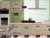 70 Nejnovejší Galerie z Kuchyně Rozměry