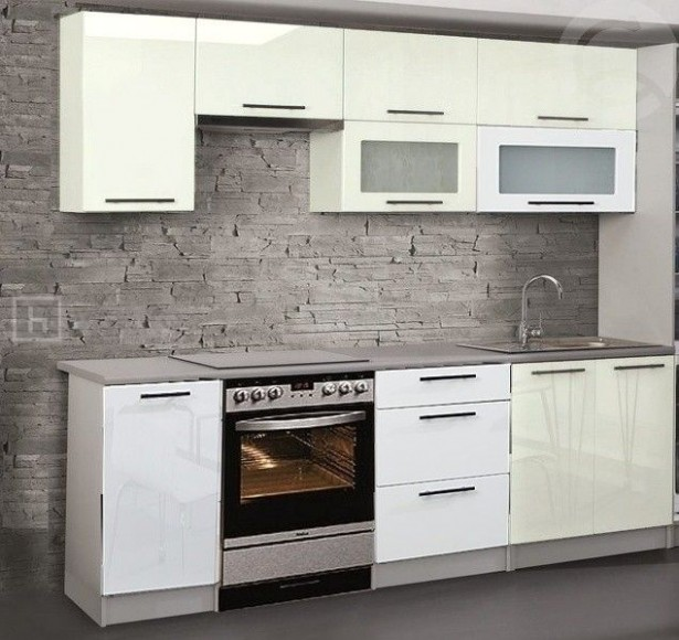 Kuchyňské linky | Nábytek VALMO