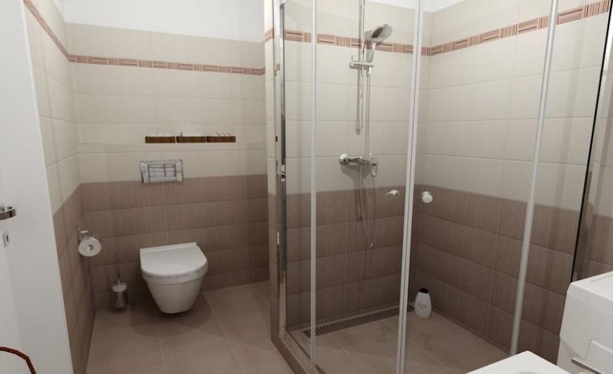 Obklady a podlahy, rekonstrukce koupelny nebo kuchyně, Stavba RD ...