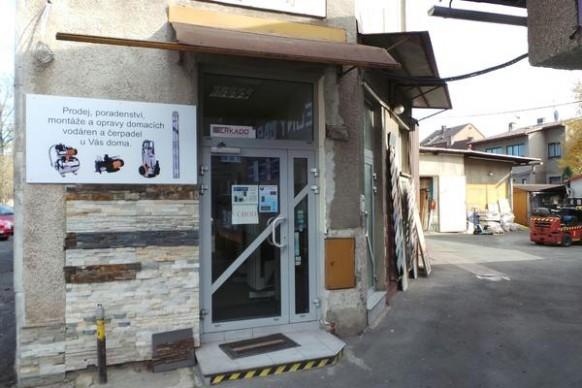 Koupelny Labaj (Třinec, Staré Město) • Firmy.cz