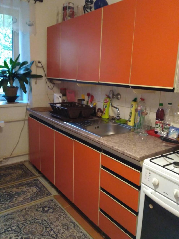 Daruji za odvoz stará kuchyňská linka | VšezaOdvoz