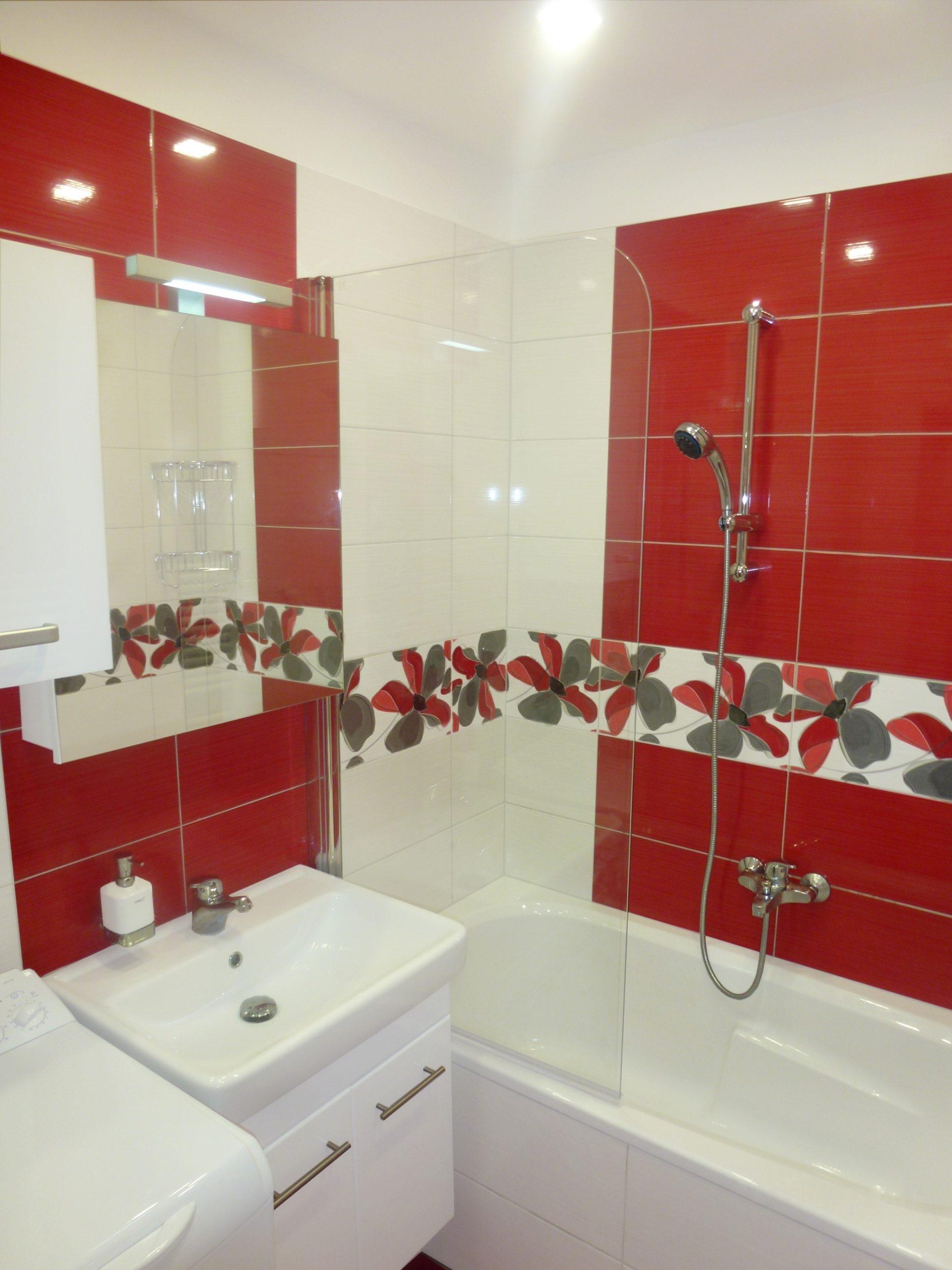 Rekonstrukce malé koupelny Svitavy   PEM trade s.r.o.