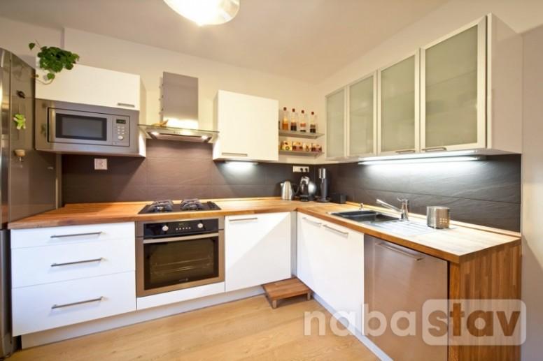 Kuchyně, kuchyňské linky - fotogalerie pro inspiraci   NABASTAV