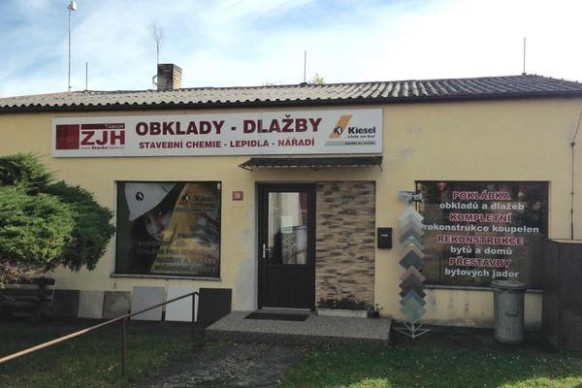 ZJH - Jan Houska (Tábor, část obce Náchod) • Firmy.cz