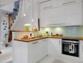 79+ Nejvýhodnejší Stock z Kuchyně Ve Skandinávském Stylu