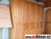 81+ Nejchladnejší z Skříně Masiv Bazar