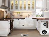 83+ Kvalitní Fotografie z Bílá Kuchyňská Linka Ikea