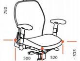 83+ Nejnovejší Obrázek z Kancelářská Židle Oklahoma