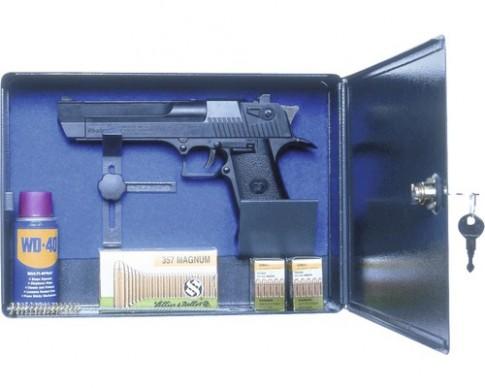 Trezory, pokladničky a skříně na zbraně koupit v HORNBACHU