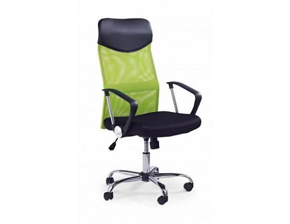 Kancelářská židle Vire zelená | Nábytek FORLIVING.cz