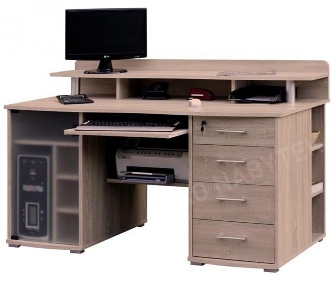 PC stůl PICASSO | ASKO - NÁBYTEK