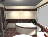 86 Nejvíce Obraz z Koupelny Inspirace Hnědá