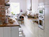87+ Kvalitní Galerie z Bílá Kuchyňská Linka Ikea