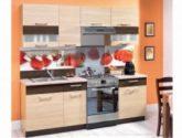 90 Kvalitní Obrázky z Kuchyňská Linka 160 Cm