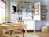 91 Kvalitní Obraz z Kuchyňská Linka Na Chatu