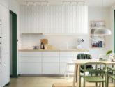 95 Kvalitní Obrázky z Kuchyně Ikea Inspirace
