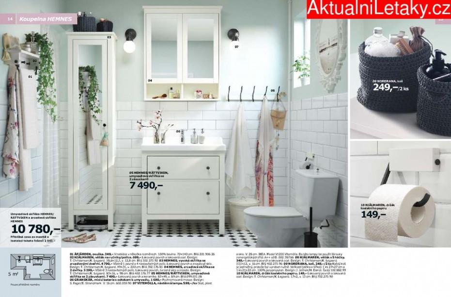 Ikea leták - IKEA Koupelny 25 - strana 25/25