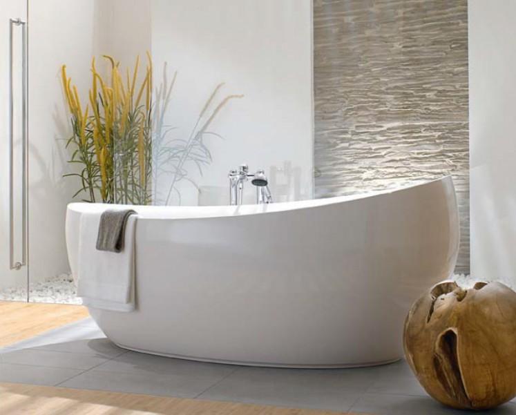 Vany » dle materiálu » quaryl vana/quarylové vany   Koupelnové ...