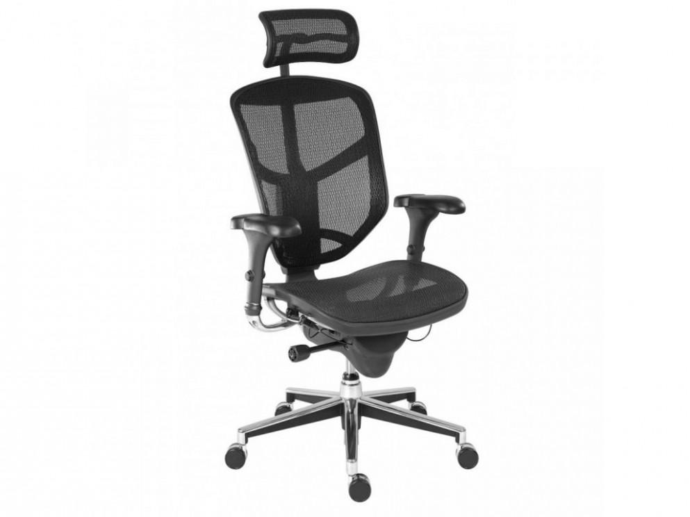 Antares Enjoy kancelářská židle Antares - Domacky.cz