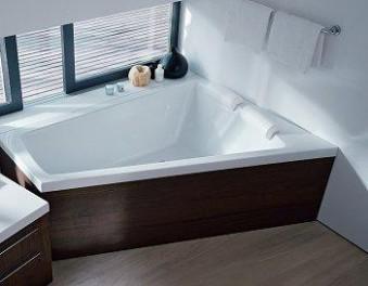 Jakou vanu do koupelny - klasickou nebo rohovou? | Bydlení ...