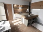 98+ Nejlepší Fotky z Kuchyně Design