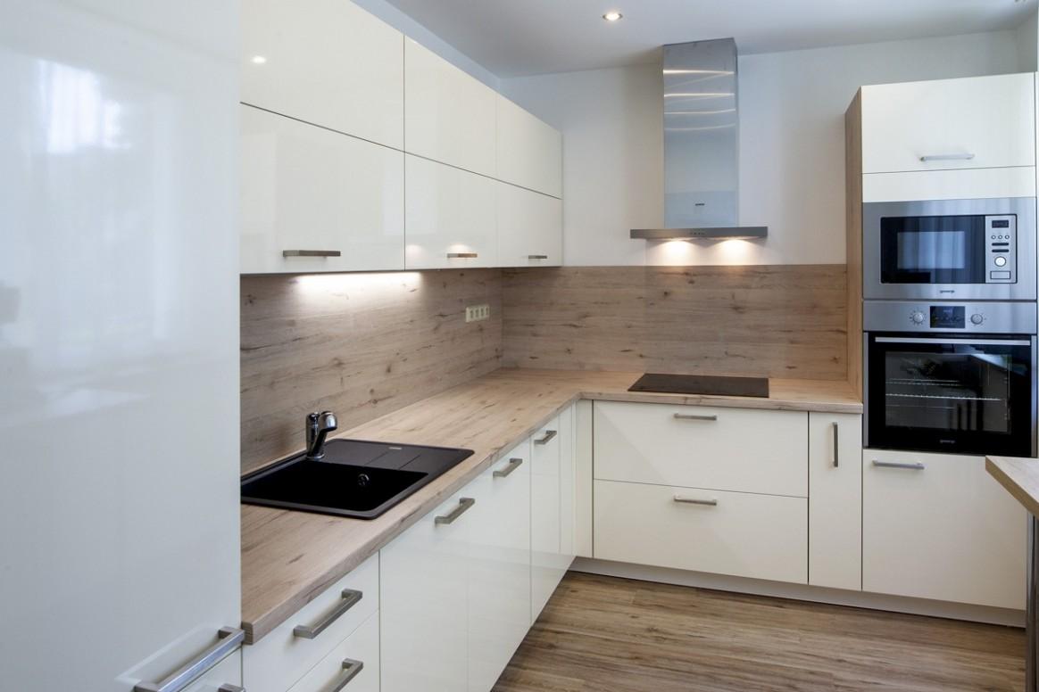 Kuchyně Brno