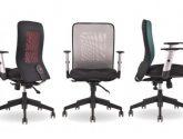 10 Kvalitní z Kancelářská Židle Calypso