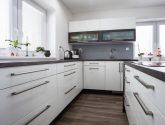 100+ Nejvíce Obrázky z Kuchyně Bílá Vysoký Lesk