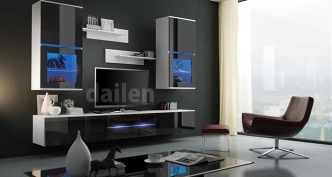 Obývací Stěna 250 Cm