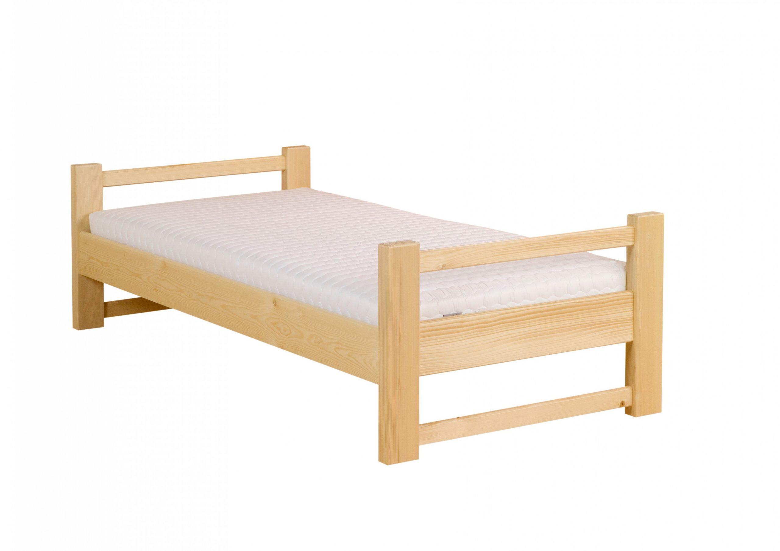 Dřevěné postele patrové postele víceúčelové lůžko z masivu Horní ...