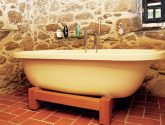 23 Kvalitní Fotogalerie z Koupelny Na Chalupě